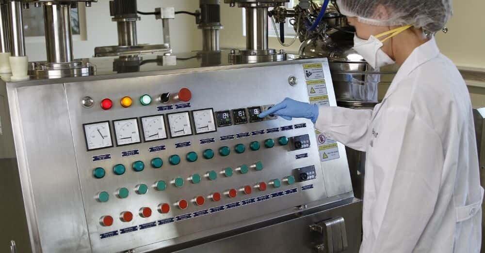 Adopte la automatización del proceso de fabricación en su negocio
