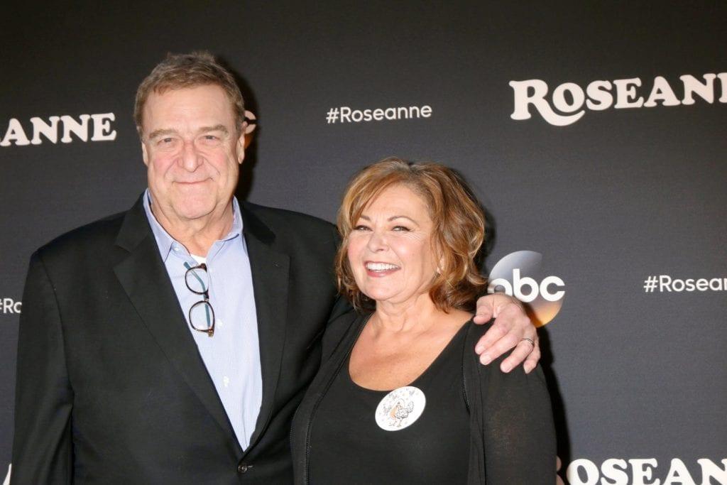 Aquí está cuánto dinero le costó el Tweet de Roseanne Barr