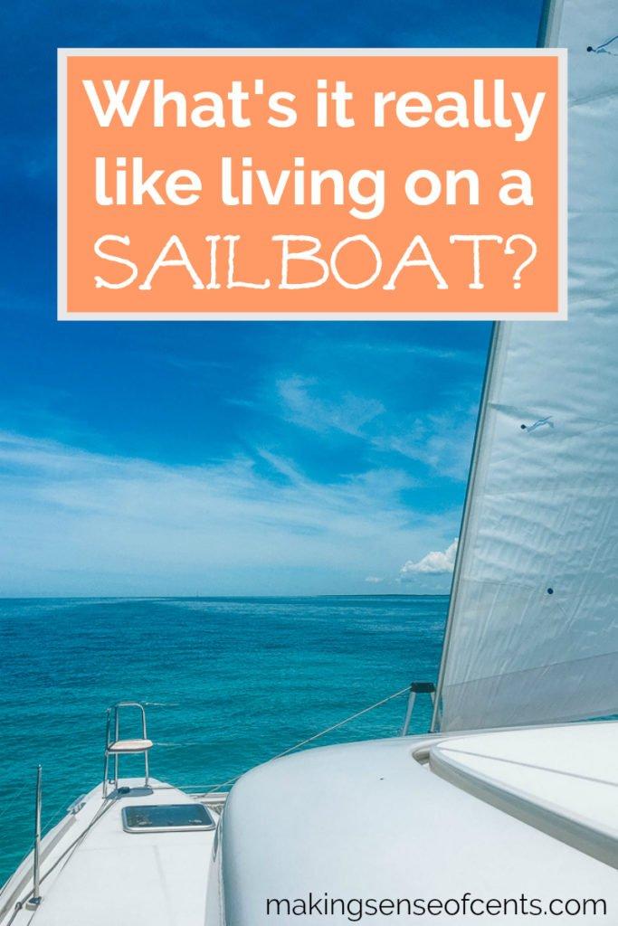 ¡Estamos viviendo en un velero, SV Paradise! Compramos un catamarán Lagoon 42 y cambiamos de RV para convertirnos en cruceros y, finalmente, cruceros. ¡La vida en velero es increíble! #livingonasailboat #sailboat # lagoon42 #liveaboard