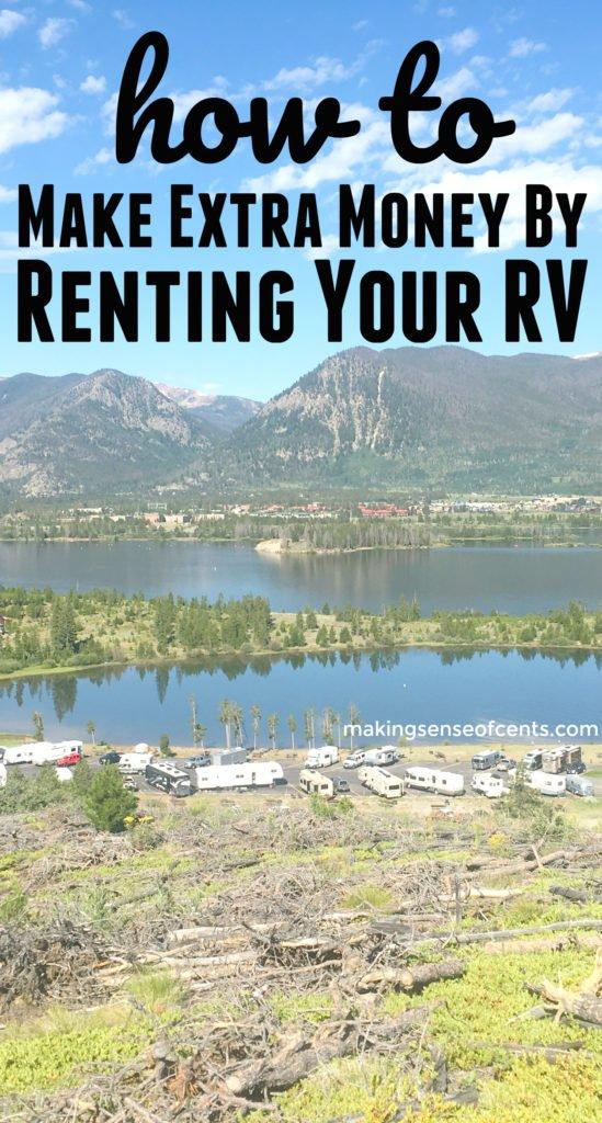 ¿Sabía que puede ganar dinero con el alquiler de RV en RV Share? Es como un RV Airbnb, donde puedes encontrar alquileres de autocaravanas divertidos y asequibles.