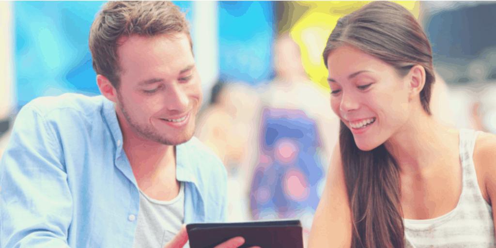 Cómo hacer que el dinero hable en pareja (sin pelear)