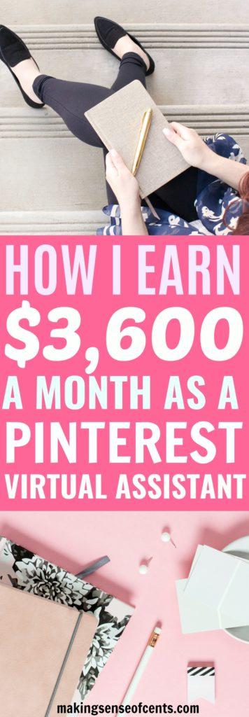 Cómo hago dinero en Pinterest