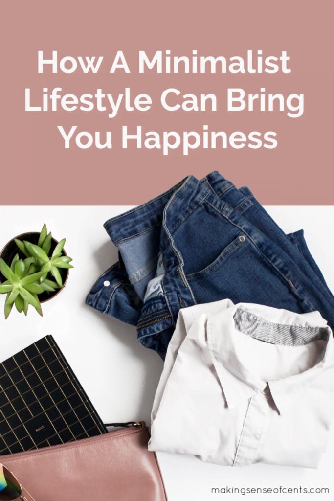 Cómo un estilo de vida minimalista puede brindarte felicidad #MinimalistaEstilo de vida #Minimalista #Minimalismo