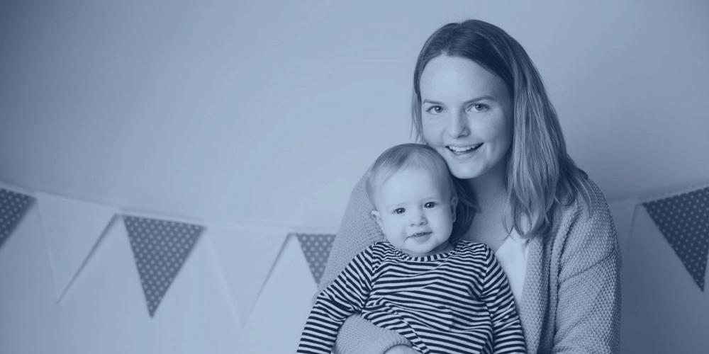 Finance Guru Lisa Barton & daughter Chloe