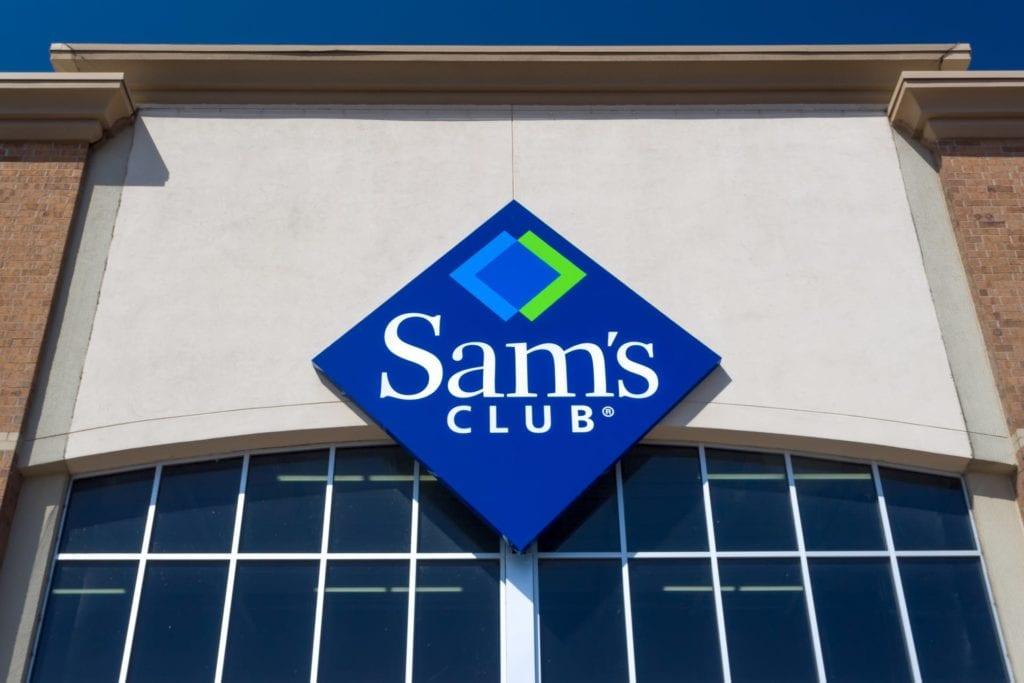 El acuerdo de Sam's Club se paga solo con $ 49 en regalos