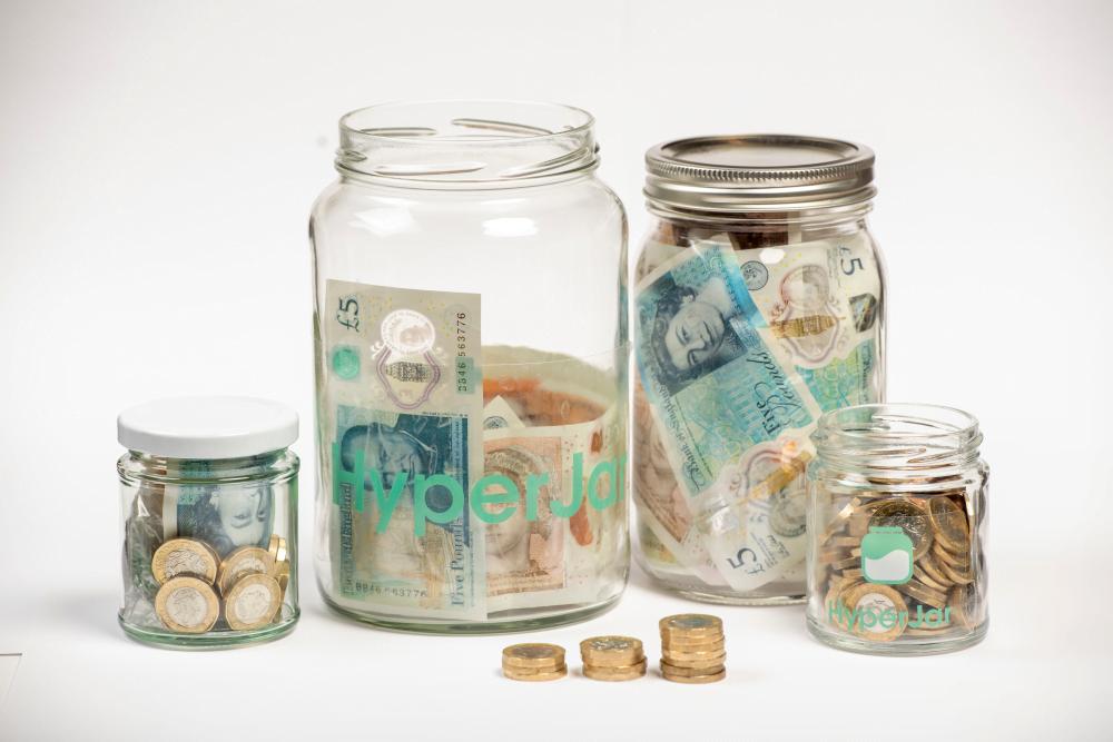 El presupuesto de Jam Jar se volvió digital y es un cambio de juego para el gasto doméstico y compartido