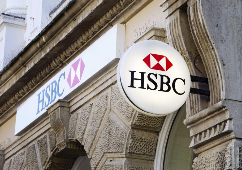 HSBC elevará las tasas de sobregiro en cuenta corriente a 39.9% EAR del próximo año