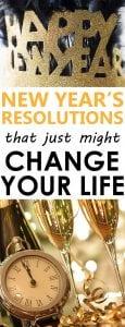 ideas de resolución de año nuevo