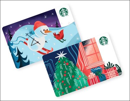 tarjetas de regalo de starbucks para emprendedores