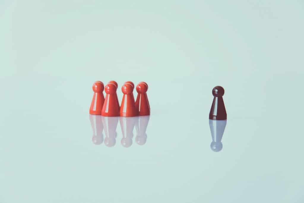 Lecciones de liderazgo: de la crisis a las ganancias cuádruples