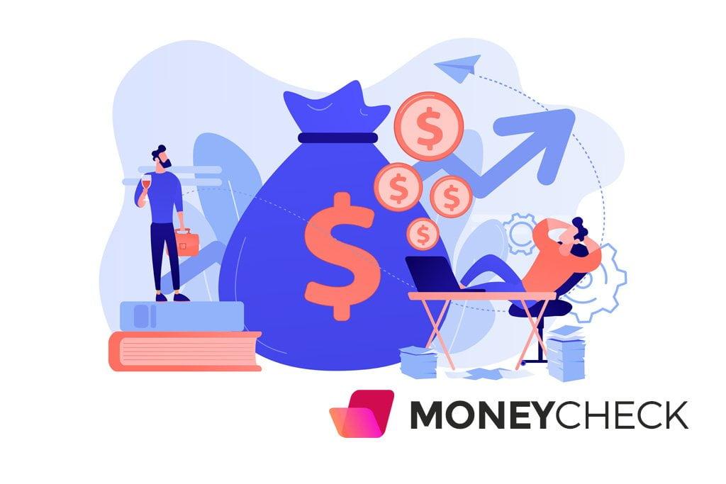 Money Check