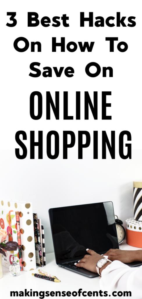 Los mejores trucos sobre cómo ahorrar en compras en línea