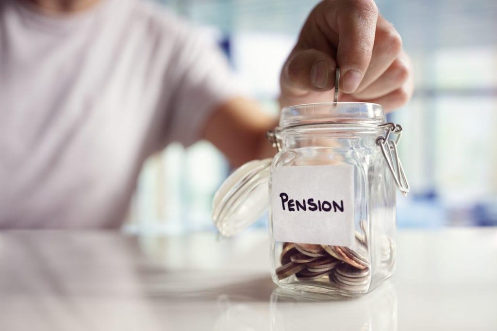 """Vanguard lanza la pensión personal """"más barata de la historia"""". Así es como se acumula"""