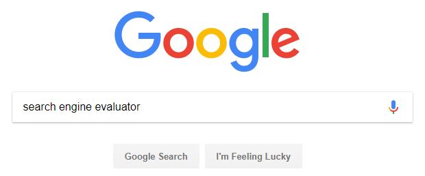 Empleos de evaluador de motores de búsqueda