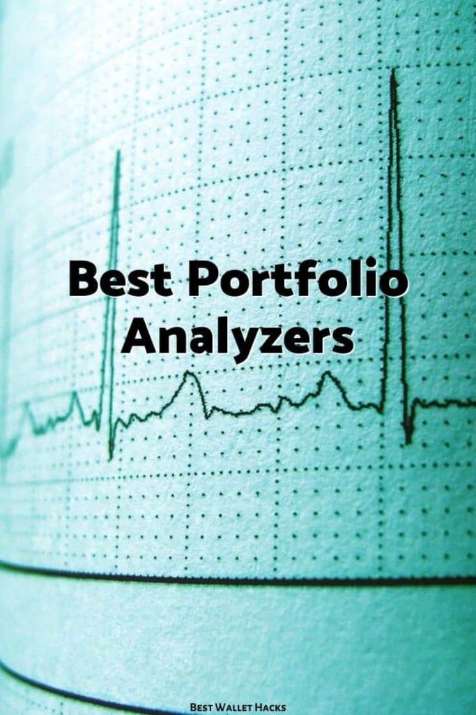 Los mejores analizadores de cartera