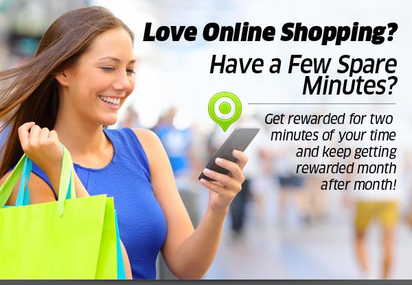obtener dinero gratis de shoptracker