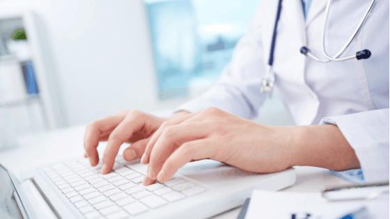 Gane dinero extra como reclutador de atención médica