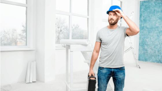 Gane dinero extra inspeccionando casas