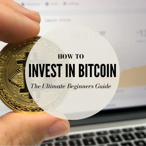 Cómo invertir en Bitcoin: la guía definitiva para principiantes 2020 - ThinkMaverick