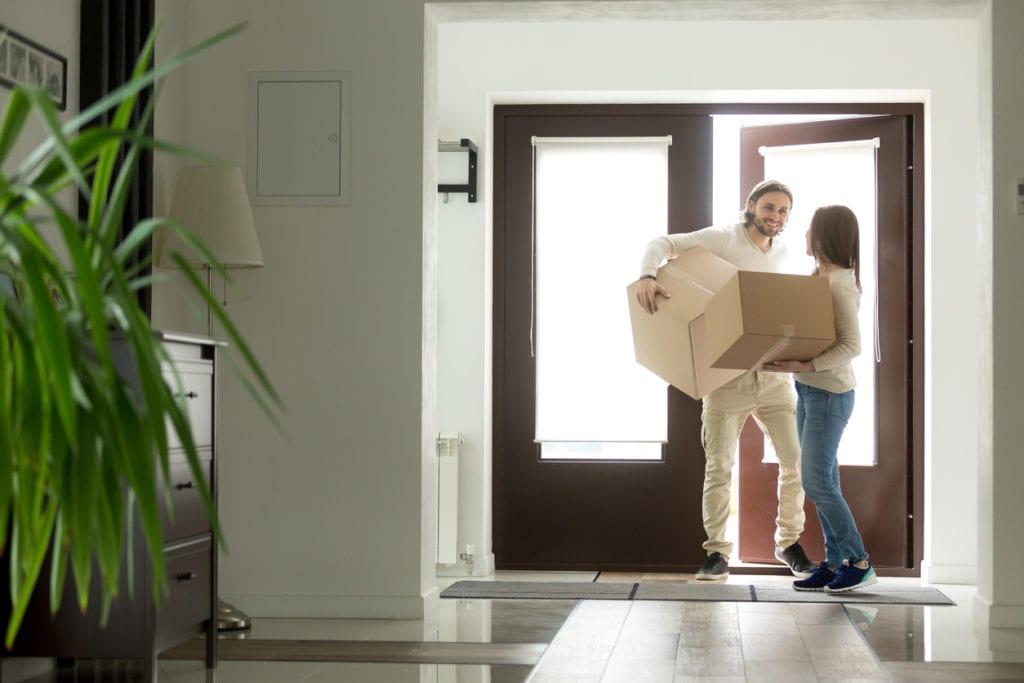 Los compradores 'locales' por primera vez prometieron 30% de descuento en casas nuevas en Queens Speech