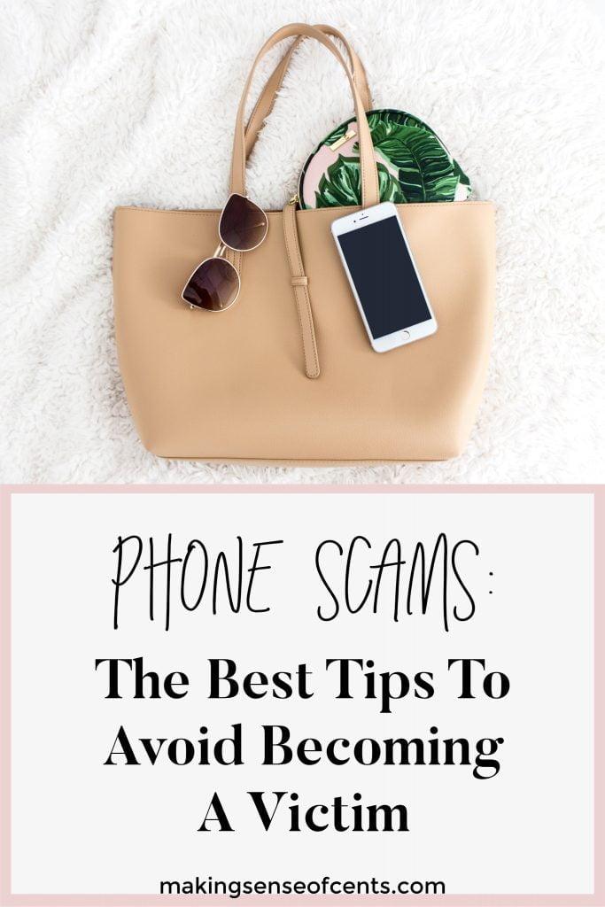 Los mejores consejos para evitar convertirse en una víctima