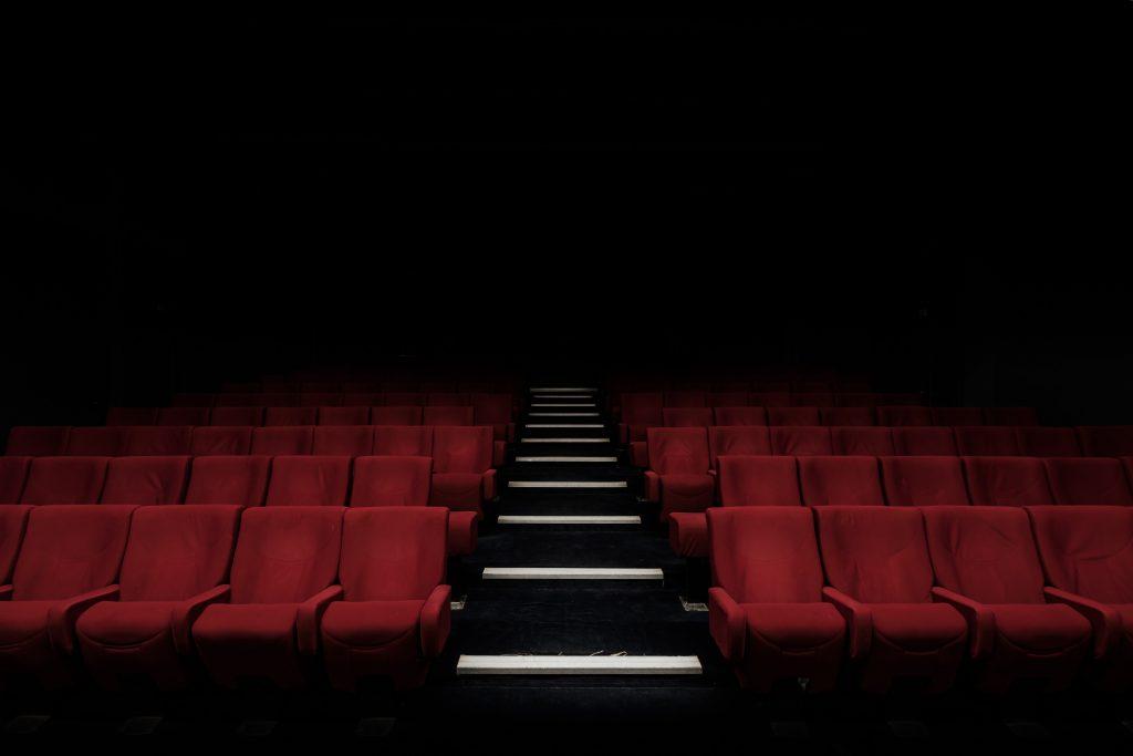 Obtenga dinero para ver trailers de películas hoy