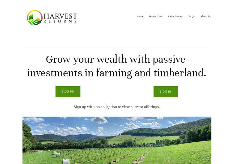 Devoluciones de cosecha