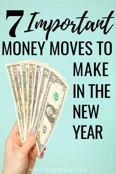 ¿Está buscando hacer grandes movimientos de dinero en 2020 para salir adelante económicamente? ¡Tenemos los consejos para ayudarlo a presupuestar y encauzar sus finanzas personales este año! El | #inversión #financiamiento personal #informaciones