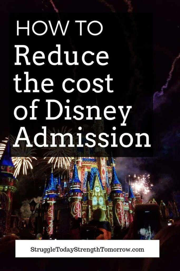 Cómo ahorrar dinero para Disney World. Ven a ver algunos consejos y trucos para ir a Disney World con un presupuesto limitado. #disney #disneyworld #disneyparks #magickingdom #disneylife #waltdisneyworld #mickeymouse #disneymagic #disneyaddict #savingmoney #budget #frugalliving #frugal