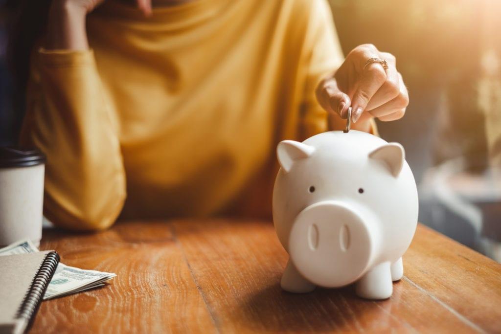 Conozca sus límites: 3 formas inteligentes de distribuir sus ahorros