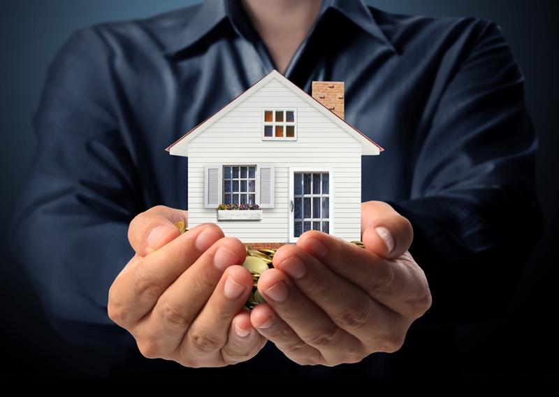 Ponga su casa primero con el tipo correcto de seguro.