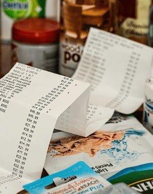 ¡Cómo hacer un presupuesto de supermercado en 3 sencillos pasos!