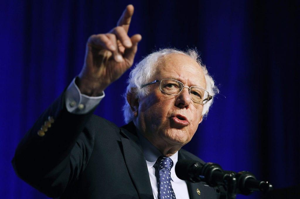 ¿Deberían los capitalistas realmente tener miedo de una presidencia de Bernie Sanders?