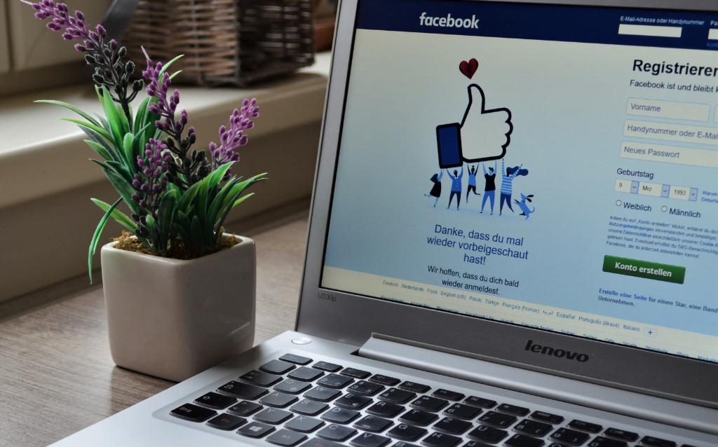 vendas nas redes sociais