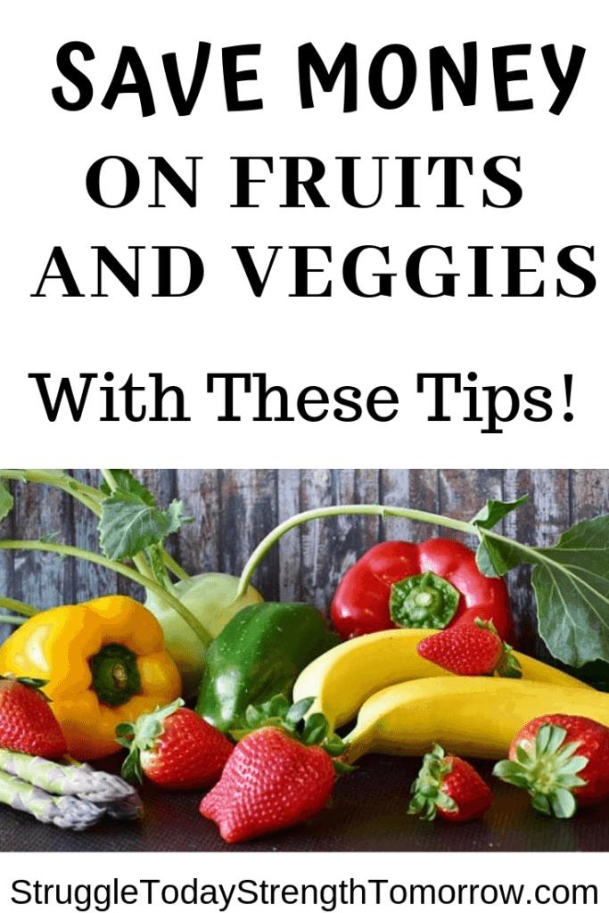 """ahorre dinero en productos frescos con estos increíbles consejos. Comer sano no tiene que costar una fortuna. ¡Encuentre una manera de reducir o recortar el presupuesto de su supermercado sin sacrificar las frutas y verduras orgánicas o saludables en su vida! """"Width ="""" 170 """"height ="""" 328"""