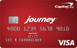 Journey Student Rewards de Capital One