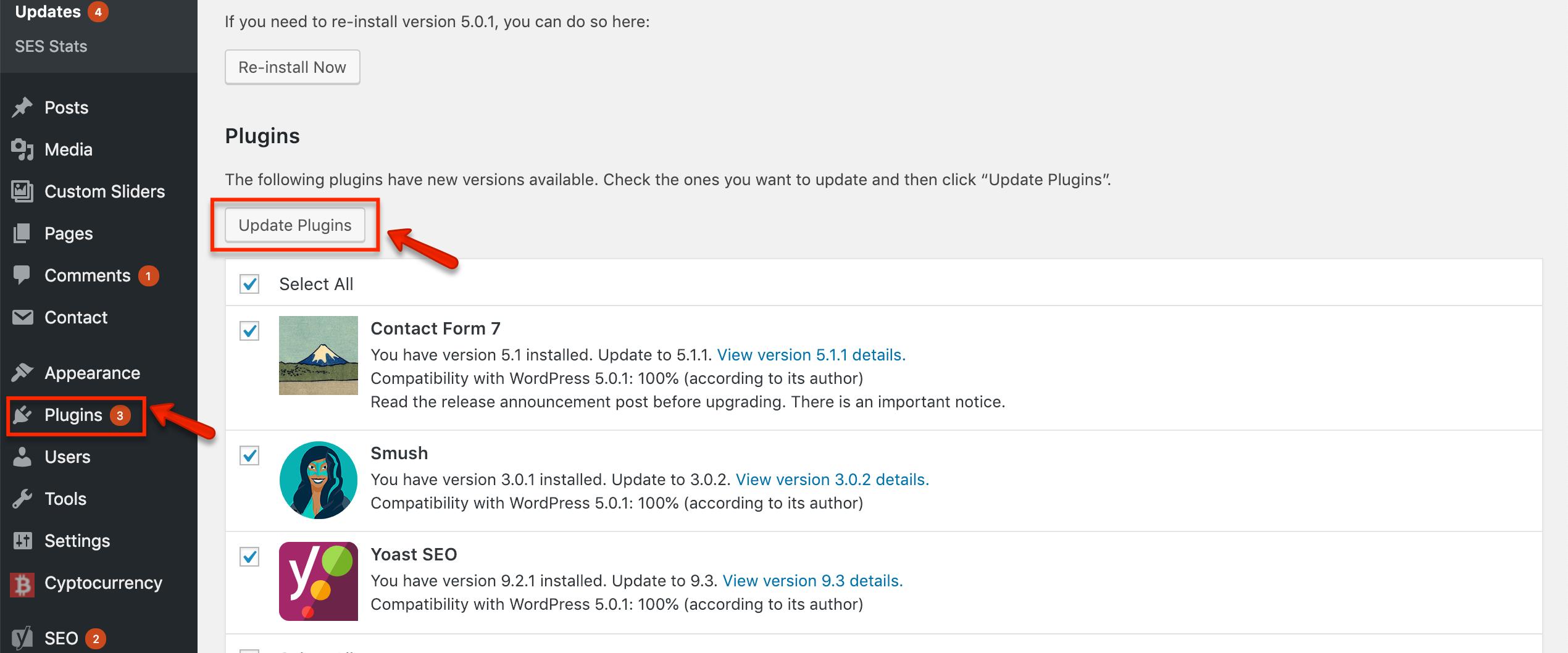 WordPress vs Creadores de sitios web: ¿Cuál debería usar?