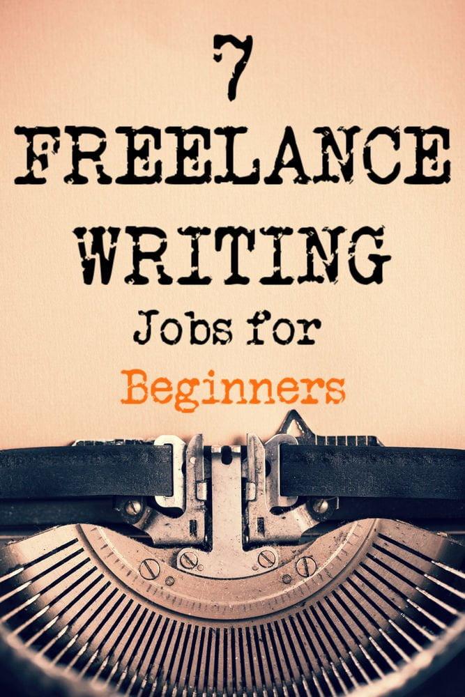 7 trabajos de blogs independientes para principiantes