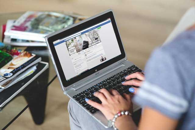 trabajos informáticos Evaluador de redes sociales