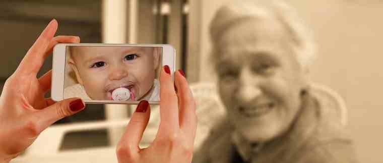 toma fotos desde tu teléfono inteligente y paga
