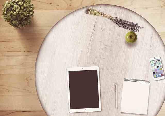 Blog desde casa y ganar dinero