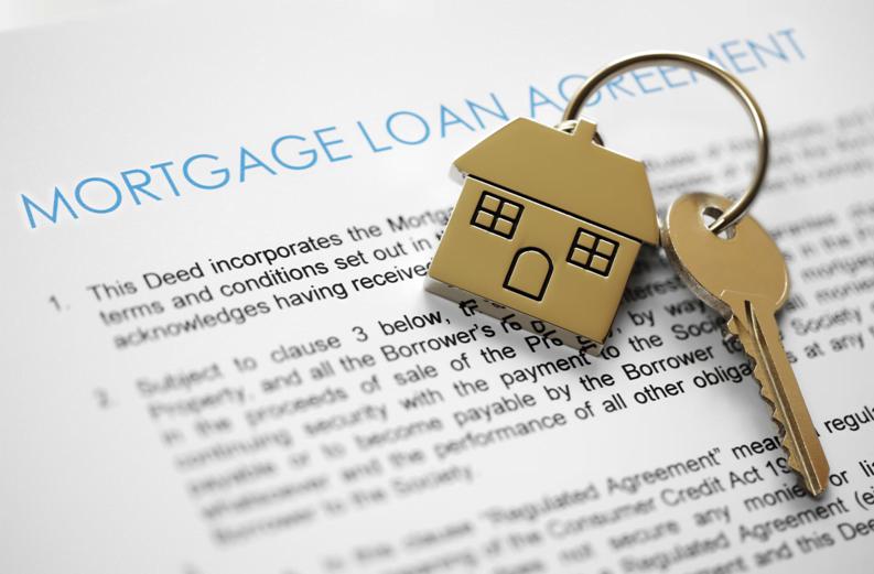 4 preguntas importantes que debe hacer al comprar una hipoteca
