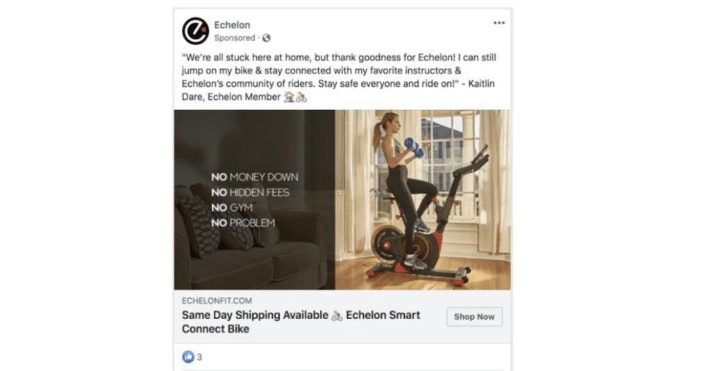 6 estrategias para la publicidad en Facebook e Instagram durante la pandemia COVID-19