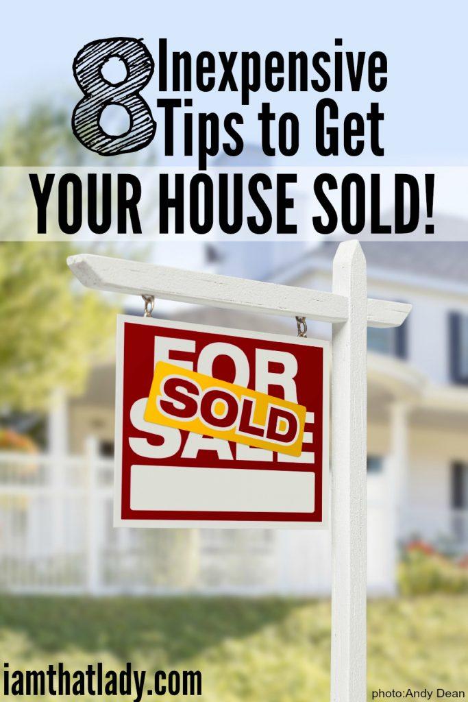 8 consejos para vender tu casa