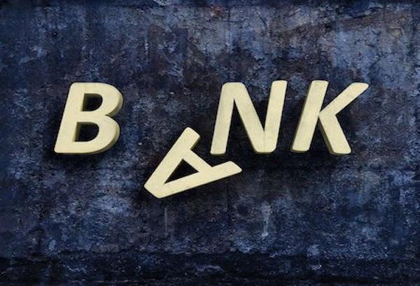 Cómo entender si un banco sólido no corre el riesgo de quiebra