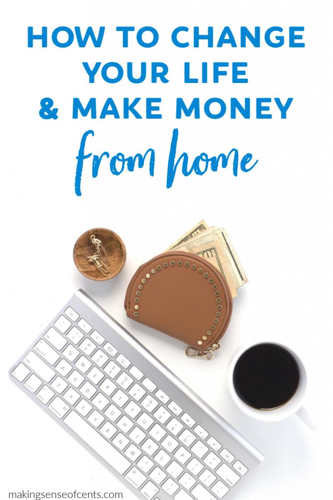 Cómo hice dinero en línea en octubre de 2019