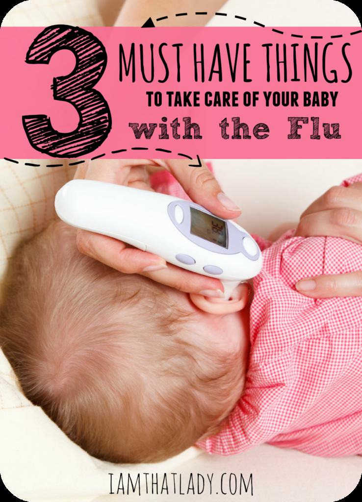 Tener un bebé con gripe es uno de los peores sentimientos del mundo. Como madre de cuatro niños pequeños, tuve que lidiar con muchos de mis hijos con gripe. Para sobrevivir, debe saber cómo cuidar a su bebé: aquí tiene los elementos imprescindibles para cuidar a su bebé con gripe.
