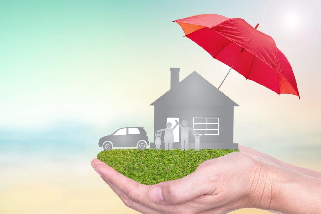 Comprar una póliza de seguro paraguas de $ 3 millones por $ 170 por año