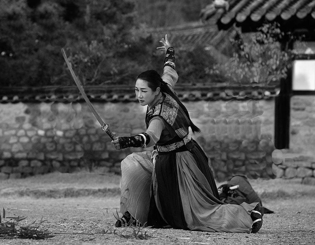 Entrevista financiera del Cinturón Negro - El samurái frugal
