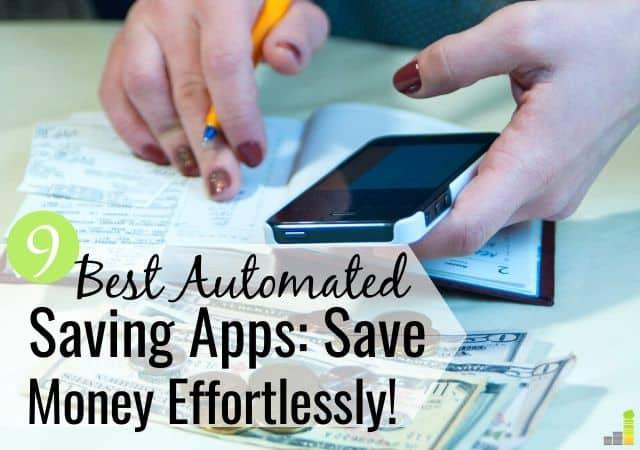 Las 9 mejores aplicaciones para ahorrar dinero para 2020